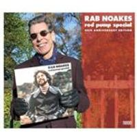 Rab Noakes - Red Pump Special (Music CD)