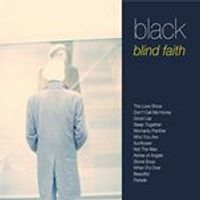 Black - Blind Faith: Ecolbook Edition (Music CD)