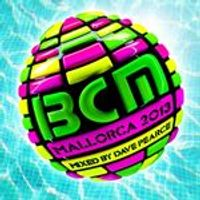 Various Artists - Bcm Majorca 2013:Mixed By Dave Pearce - Bcm Majorca 2013 (Music CD)