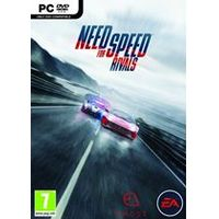Need For Speed: Rivals (PC)