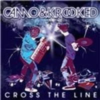 Camo & Krooked - Cross the Line (Music CD)