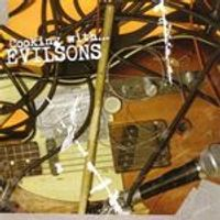 Evilsons - Cooking with... Evilsons (Music CD)