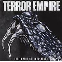 Terror Empire - Empire Strikes Black (Music CD)