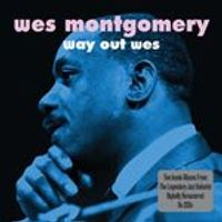 Wes Montgomery - Way Out Wes (Music CD)
