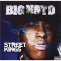 Big Noyd - Kid From The Bridge, The [PA] (Music CD)