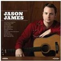 Jason James - Jason James (Music CD)