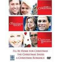 The Christmas Box Set (Christmas Shoes / A Christmas Romance / Ill Be Home for Christmas)