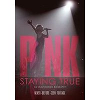 Pink - Staying True