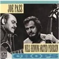 Joe Pass - Chops (Music CD)