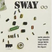 Sway - Sway (Music CD)