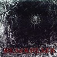 Blackdeath - Vortex (Music Cd)