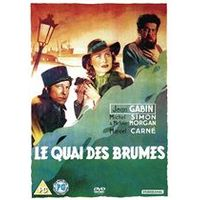 Quai Des Brumes (StudioCanal Collection) (Blu-ray)
