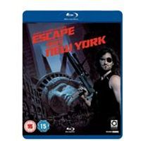 Escape From New York (Blu-Ray)