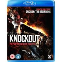 Knockout (Blu-Ray)
