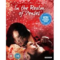 In The Realm Of The Senses - Double Play (Blu-Ray + DVD)