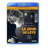 Le Jour Se Leve - 75th Anniversary Edition (Blu-ray)