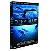 Deep Blue (Two Discs)