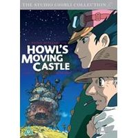 Howls Moving Castle (Studio Ghibli Collection)