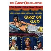 Carry On Cleo (1965)