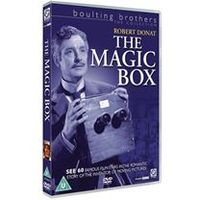 The Magic Box (Boutling Brothers Collection)