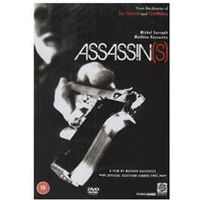 Assassin (Kassovitz)