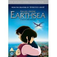 Tales From Earthsea (Single Disc Edition) (Studio Ghibli Collection)