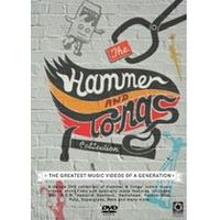 The Hammer And Tongs Collection