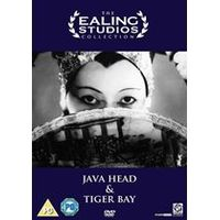Java Head / Tiger Bay