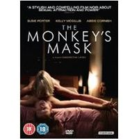 Monkeys Mask