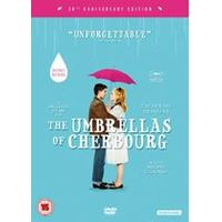 Umbrellas Of Cherbourg (50th Anniversary Edition)