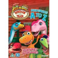 Dinosaur Train - A TO Z