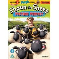 Shaun The Sheep: Picture Perfect