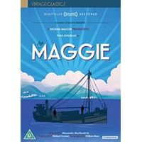 The Maggie (Ealing) *Digitally Restored