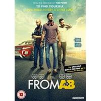 From A To B [DVD]
