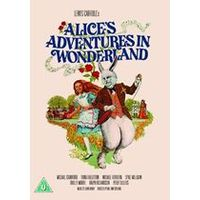 Alices Adventures in Wonderland (1972)