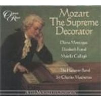 Mozart - (The) Supreme Decorator