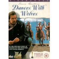 Dances With Wolves.