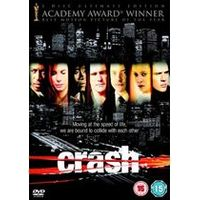 Crash (Directors Cut) (Two Discs)