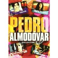 Pedro Almodovar Collection - Volver / Talk To Her / Bad Education / All About My Mother