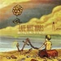 Late Nite Wars - Whos Going To Miss You If You Go? (Music CD)
