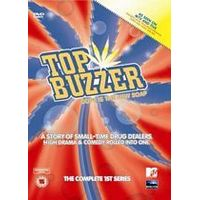 Top Buzzer - The Complete First Series (Two Discs)