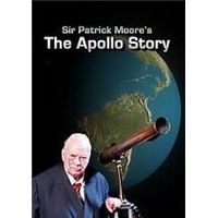 Sir Patrick Moore - The Apollo Story