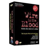 Wire In The Blood - Series 3 And 4