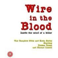 Wire In The Blood - Series 5-6