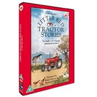 Little Red Tractor - Stories