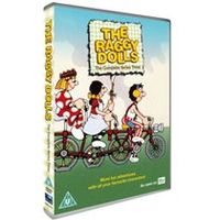 The Raggy Dolls The Complete Series Three