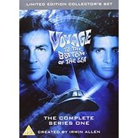 Voyage To The Bottom Of The Sea - The Complete Series One