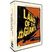 Land Of The Giants - The Complete Series One