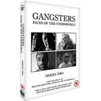 British Gangsters - Faces Of The Underworld - Series 2 - Complete