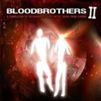 Various Artists - Bloodbrothers, Vol. 2 (A Compilation of Recordings By Rock/Metal Bands From Cyprus) (Music CD)